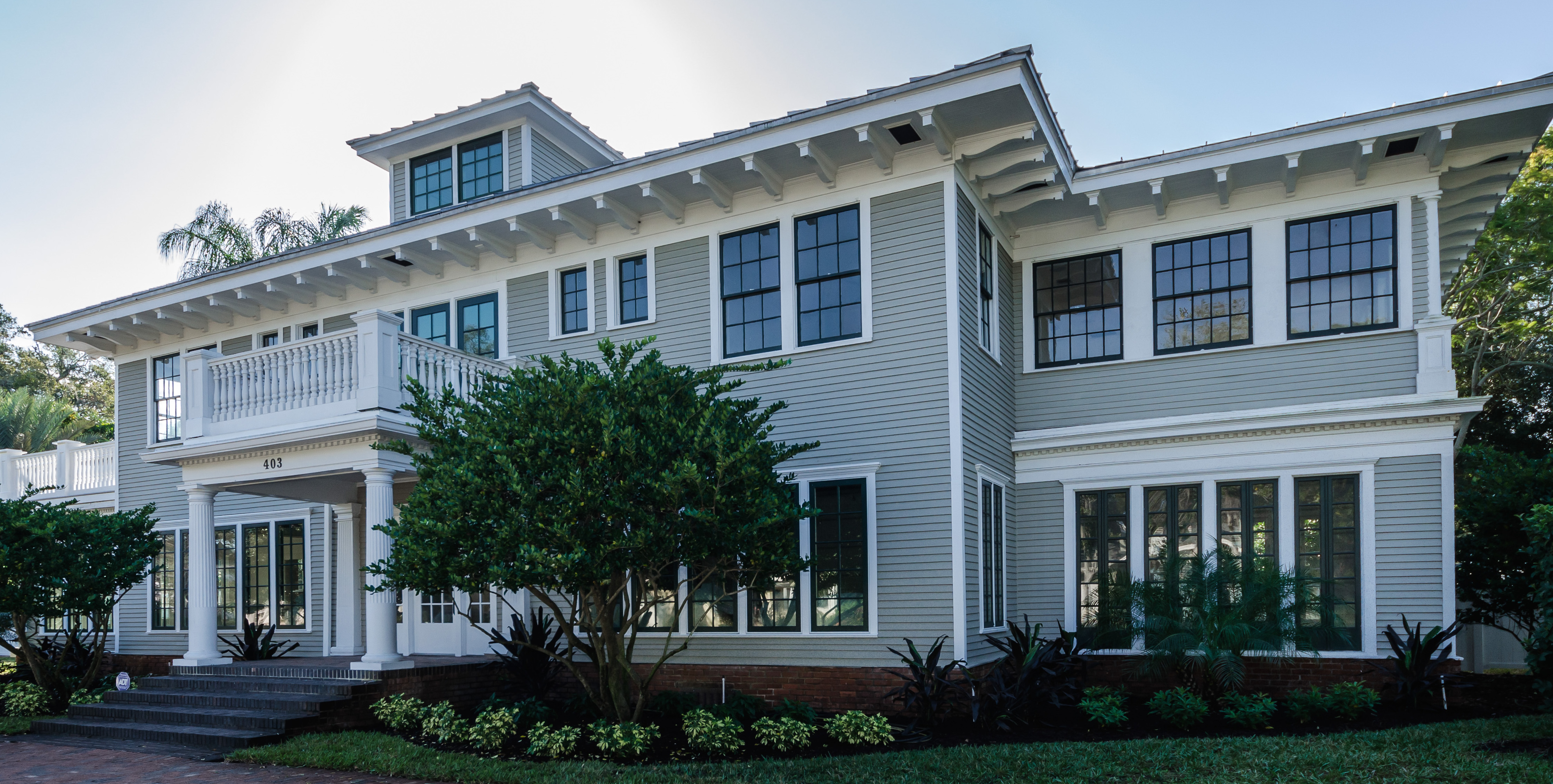 Strobel wins NARI Residential Historical Renovation and Restoration Award!