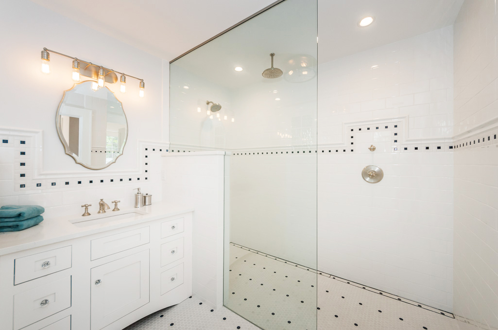 Need a More Accessible Bathroom? Try These Suggestions