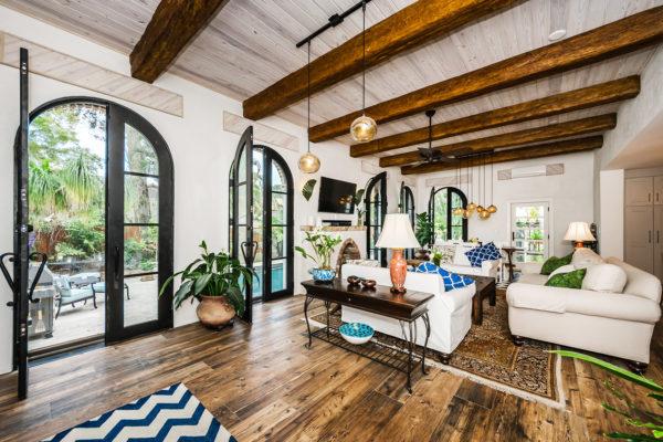Foyer-Living Roomweb