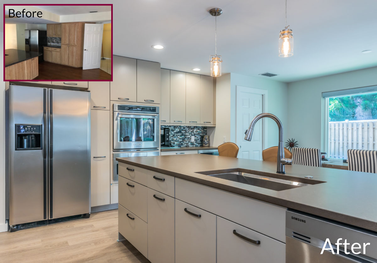 opladen kitchen remodel