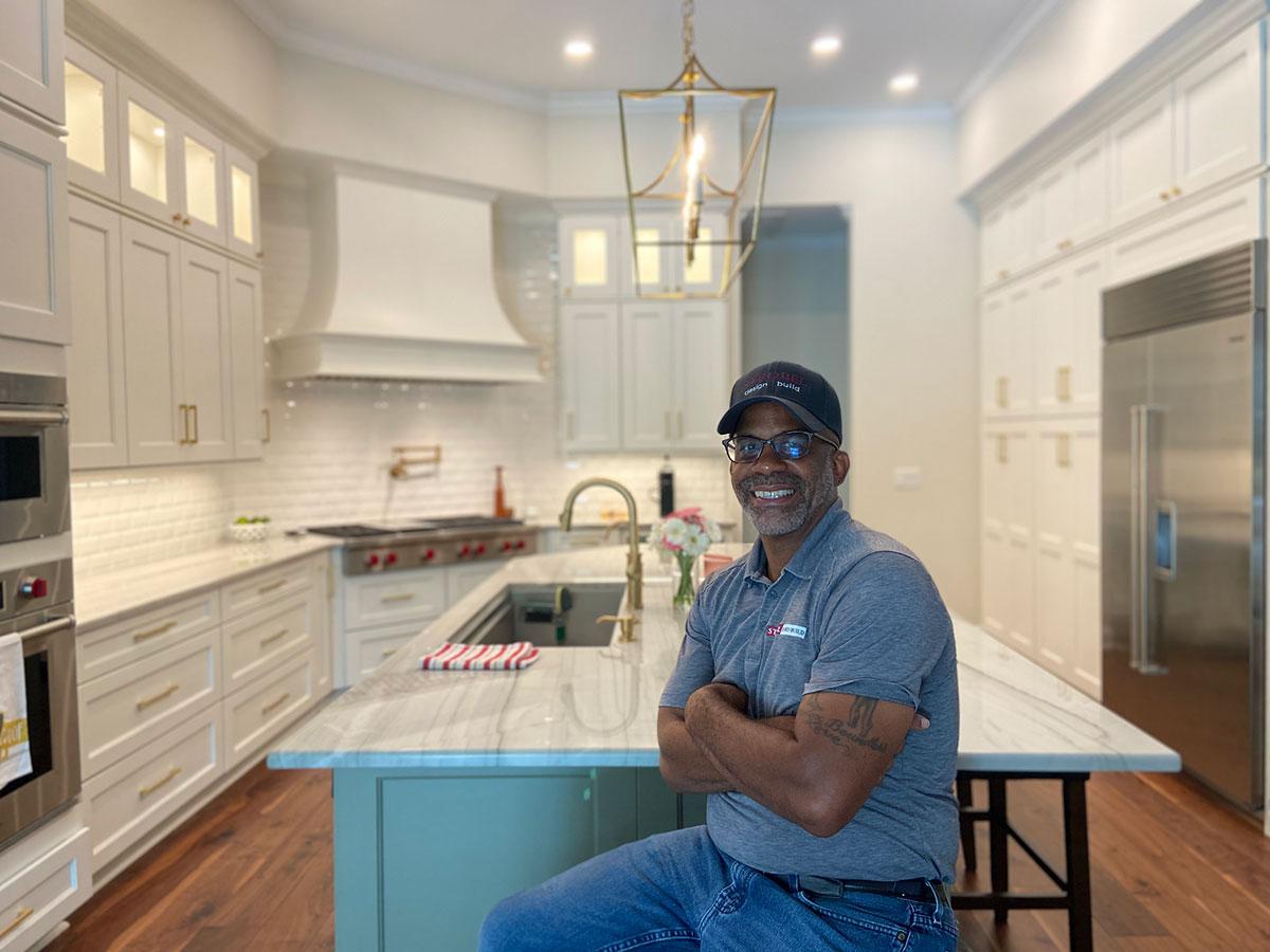 Employee Spotlight: Superintendent Gary Williams